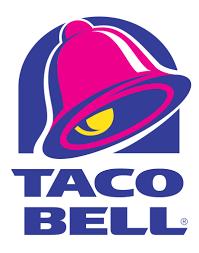 taco bell logo.  Taco RIP Taco Bell Logo 1994  Inside Logo