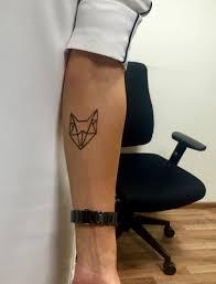 тату лиса Foxtatto графика идеи для татуировок тату