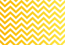 ... Golden Chevron Pattern | by DRA Studio