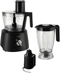 Phillips Kitchen Appliances Philips Hr7776 93 1000w Food Processor At The Good Guys