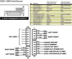 delco radio wiring delco image wiring diagram gm delco radio wiring gm wiring diagrams on delco radio wiring
