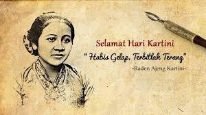 Contoh teks biografi singkat pahlawan beserta strukturnya. Picture Of Kartini Day Greetings April 21 2021 And Suitable Quotes To Be Sent Or Update On Social Media Status Netral News
