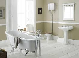 Classic Bathroom Suites Add A Classic Look To Your Bathroom With The New Victoriana Range