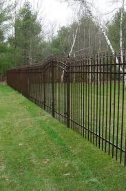 fence. Our Customers Fence