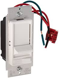 leviton 6633 plw decora 3 way slide dimmer with preset lighted pad Leviton 6633 P Dimmer Operation leviton 6633 plw decora 3 way slide dimmer with preset lighted pad option,