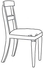 simple chair drawing.  Drawing How To Draw A Chair In The Correct Perspective With Easy Steps With Simple Drawing Y