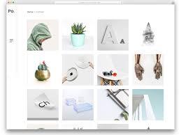 Portfolio Website Templates Best 48 Free Bootstrap Portfolio Templates To Spellbound Your Clients