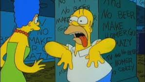 The 9 Best Treehouse Of Horror Segments According To Critics Simpson Treehouse Of Horror V