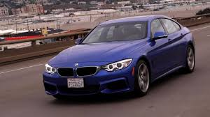 All BMW Models bmw 428i pictures : 2015 BMW 428i Grand Coupe - Video - Roadshow