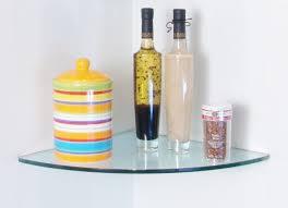 Bluegate Floating Glass Shelves Best Bluegate Inc Bathroom Tempered Glass Curved Corner Shelf 322'x322' 3232