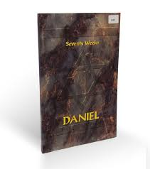 daniel seventy weeks