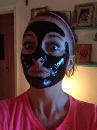 Acne killer ansiktsmask