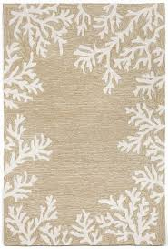 gorgeous coastal area rugs outstanding coffee tables themed rug luxe inside