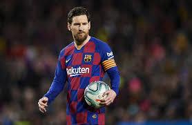 Лионе́ль андре́с ме́сси куччитти́ни (исп. Lionel Messi S Coronavirus Wage Cut Could Cost Him 50 Million