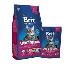 <b>Brit Premium Cat Adult</b> Chicken – PetsOne.pk