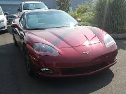Buy a Used 2007 Chevrolet Corvette For Sale at Haselwood Chevrolet ...