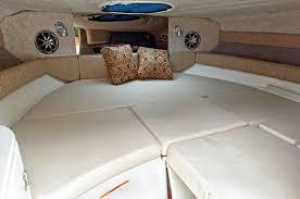 stingray 215cr cuddy cabin