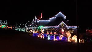 Pleasanton Holiday Lights Christmas Lights In Pleasanton