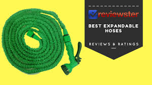 best expandable garden hose. Best Expandable Garden Hose
