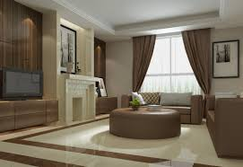 Living Room Paint Colors With Brown Furniture Picking The Living Room Color Schemes Living Room Modern Living