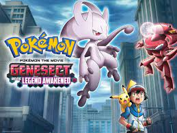 Pokémon the Movie: Genesect and the Legend Awakened Pictures - Rotten  Tomatoes