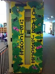 spring classroom door decorations. Trendy Door Decorations Ideas Decor Classroom Doors Best Preschool Decoration For . Spring