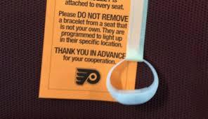 Philadelphia Flyers Bedroom Philadelphia Flyers Denounce Bracelet Tossing Fans Toronto Star