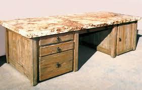 custom office desks for home. lovable top office desks granite desk custom funiture for home