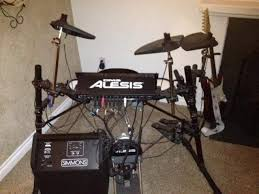 simmons amp. alesis dm5 electronic drum set and simmons amp | northwest firearms - oregon, washington, idaho gun owners