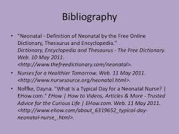 neonatal nursing neonatal nursing job description