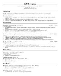 Resume For First Job Fascinating Resume Template First Job Part Resume Template Jobstreet Malaysia