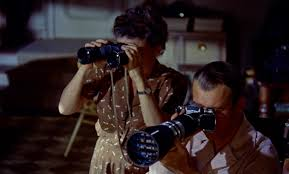 lights in the dusk the spider s web rear window alfred hitchcock 1954