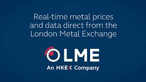 Lme Nickel Price Live Chart London Metal Exchange Lmelive