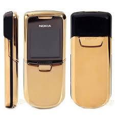 nokia gold phone. nokia gold phone h
