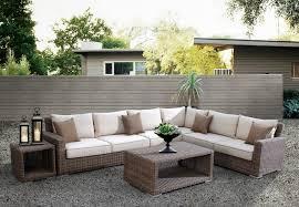 grayson bay outdoor sectional tropicalpatio outdoor sectional8 outdoor