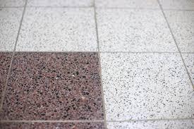 school tile floor texture. Terrazzo Tiles Nation Ford High School Tile Floor Texture