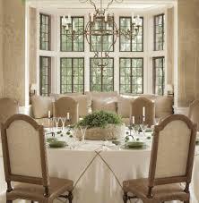 Decorations:Bay Window Seat Furniture With Backyard Pool View Minimalist  Bay Window Design In Formal