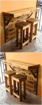 Ingenious Ideas to Reuse Shipping Wood Pallet