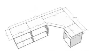 Book Of Woodworking Plans Corner Desk In Singapore By Liam .