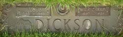 Twila Eliza Eastman Dickson (1907-1985) - Find A Grave Memorial
