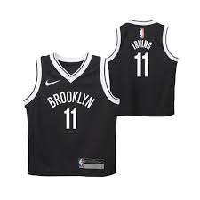 Kyrie Irving Brooklyn Nets 2021 Icon Edition Toddler NBA Jersey