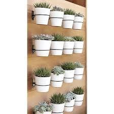 white wall planter wall planter hook white plastic wall planters white wall planter