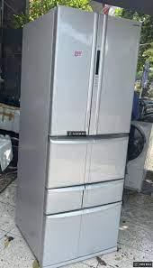 SALE: Tủ lạnh TOSHIBA 6 cánh 510L - vechai.org