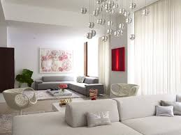 Modern Living Room For Apartment Apartment Endearing White Nuance Living Room Apartment With White