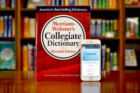 language time and merriam webster s word of the year for 2017 is