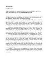 good essay writing muet resume writing services for federal how write a essay