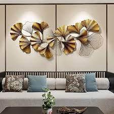 ginkgo leaf wall decoration