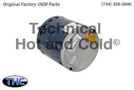 carrier x13 blower motor. carrier hd44ar242 ecm x-13 blower motor assembly x13