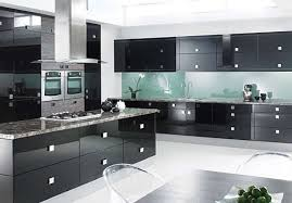 Pictures Gallery Of Innovative Black And White Kitchen Ideas Cool Interior  Home Design Ideas With Black And White Kitchen Designs Ideas And Photos