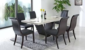 Endearing Granite Top Dining Table On New Sets Tables Marble Room Magnificent Granite Dining Room Tables And Chairs